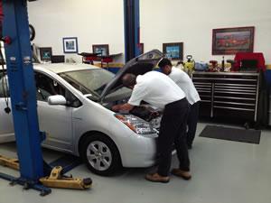Electrical System Diagnosis Repair Auto Repair Atlanta